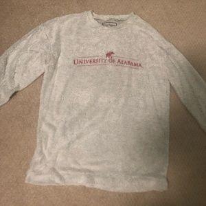 Super comfy Alabama pullover